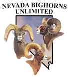 nevada-bighorns-unlimited Logo
